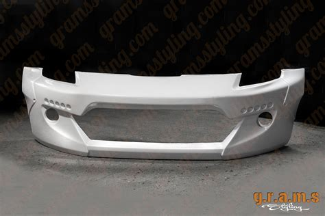 Bumper Bunny Two Tone 350z rocket bunny style front bumper gramsstyling co uk
