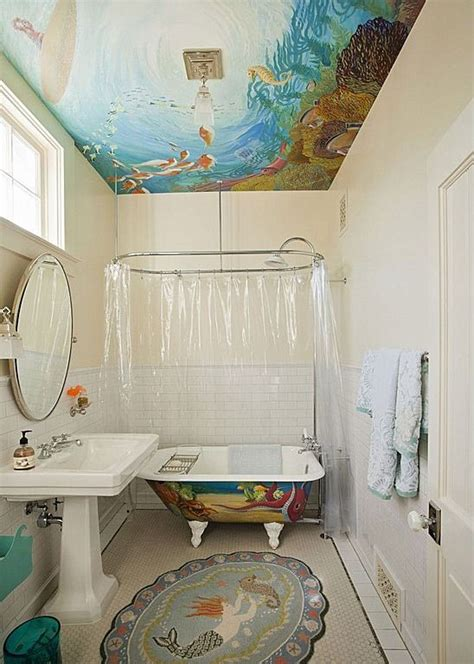 under the sea bathroom 27 best images about baby clawfoot baths the cutest
