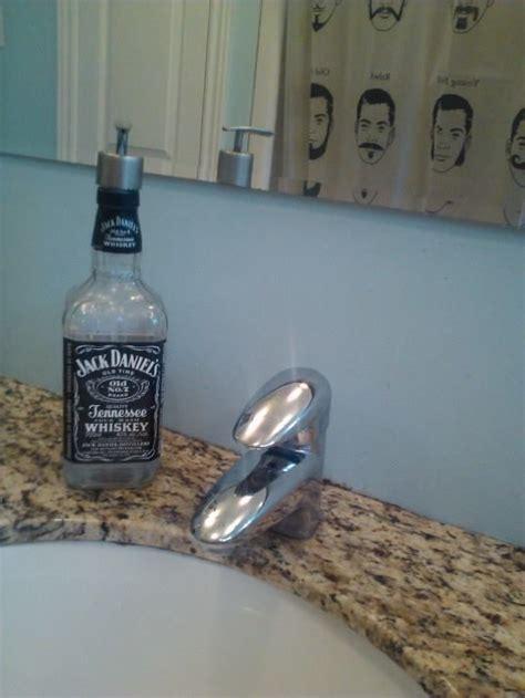 jack daniels bathroom best 25 jack daniels soap dispenser ideas on pinterest soap dispenser ideas jack