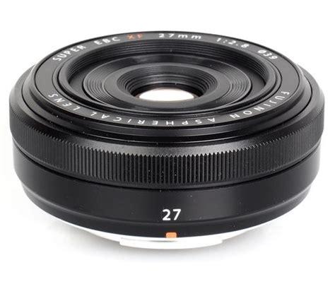 Fujifilm Xf27mm F 2 8 fujifilm fujinon xf27mm f 2 8 fekete finepix xf27mm