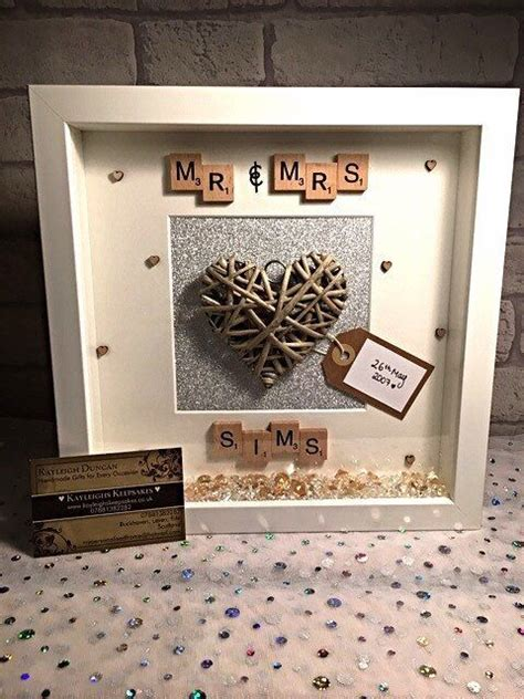 Wedding Gift Ideas Pictures by 25 Best Ideas About Wedding Gift Boxes On Big