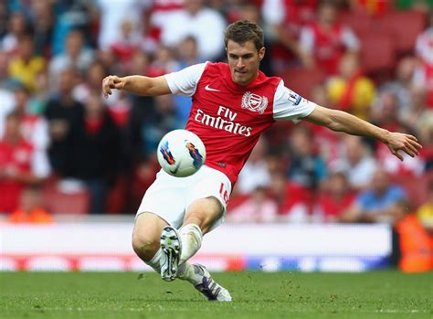 arsenal ramsey ramsey a major injury doubt for arsenal s dortmund trip