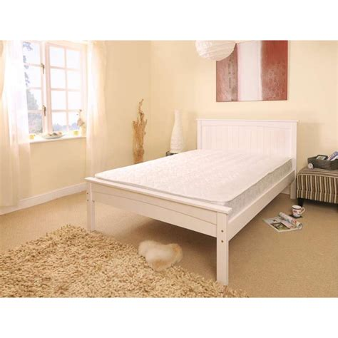 Handmade Wooden Beds Uk - solid pine handmade cotswold bedframe