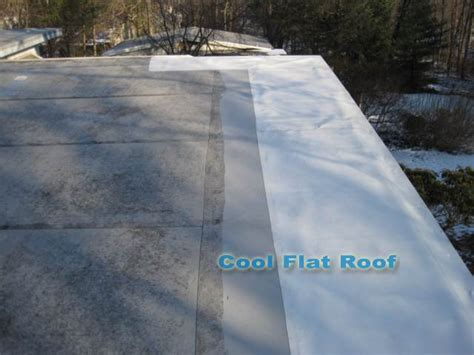 flat roof guide installation cost materials pros