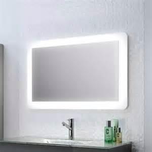 Miroir Eclairant Led