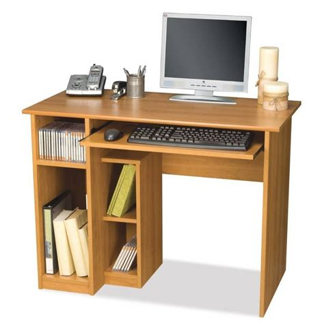 15 best collection of small computer desks
