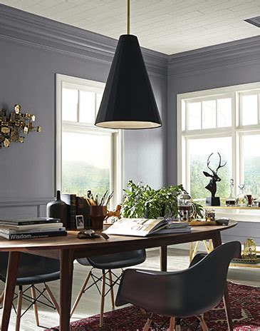 Sherwin Williams Cascades classic color inspiration color to color 2017 fall issue