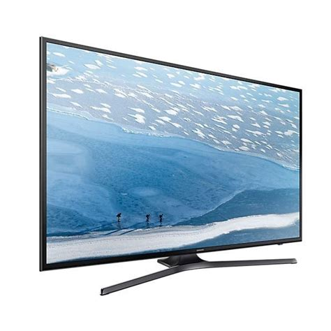 Tv Led Uhd Samsung samsung 40 quot uhd flat smart led tv ku6000 series 6