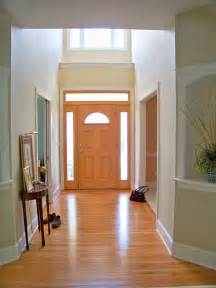 Whats A Foyer The Comforts Of Home What Shall I Do With The Foyer