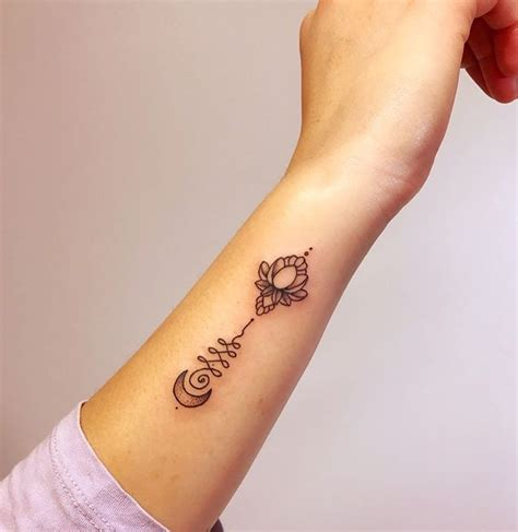 meaningful arm tattoo quotes sometimes the right path is best 25 meaningful wrist tattoos ideas on pinterest