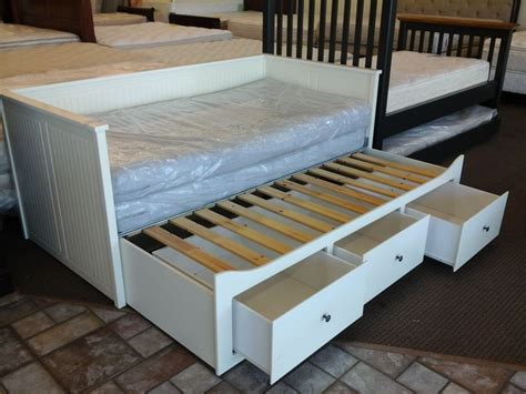 ikea trundle bed with drawers awesome ikea daybed with trundle pinteres