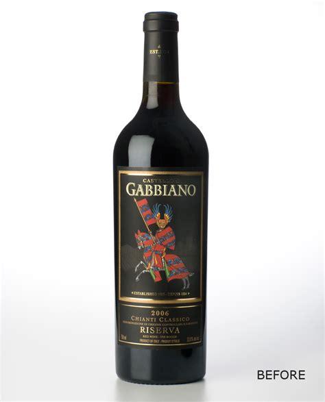 gabbiano wines gabbiano riserva