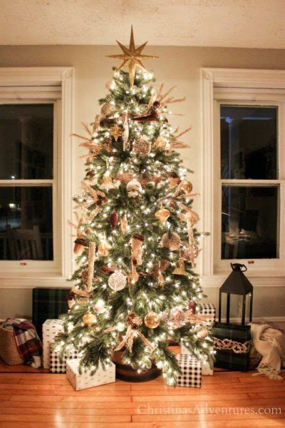 rustic glam christmas decor at target embellish ology christinas adventures creating a home one project at a time
