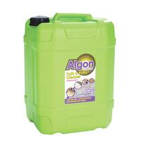 algon path and patio cleaner concentrate 20ltr drum