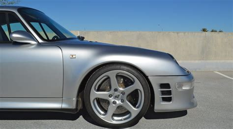 porsche ruf ctr2 1 of the 29 porsche ruf ctr2 s is for sale