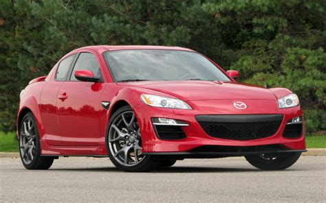 2009 mazda rx 8 gs manual price engine full technical specifications the car guide