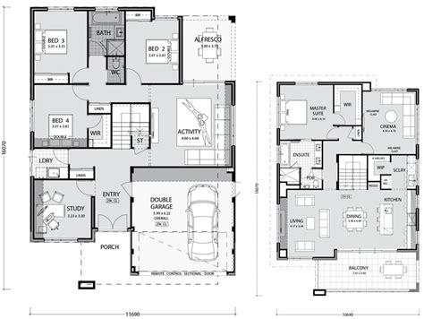 2 storey house plan internetunblock us internetunblock us stunning 2 storey house plans with balcony images