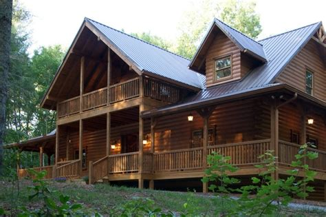 ridge ellijay ga rustic exterior dallas
