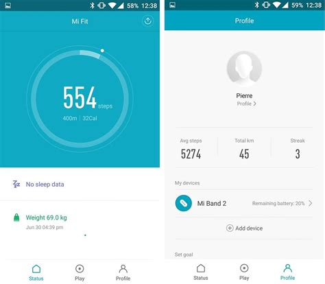Test du Xiaomi Mi Band 2 : le roi des fitness trackers low cost ?   Tests d'appareils Android