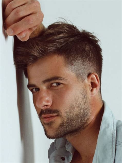mens haircuts new orleans 1000 images about haircut on pinterest beards men hair