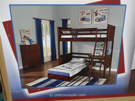 Costco Toddler Bed Costco Bunk Beds Twin Over Full Bunk Bunk Beds For Costco