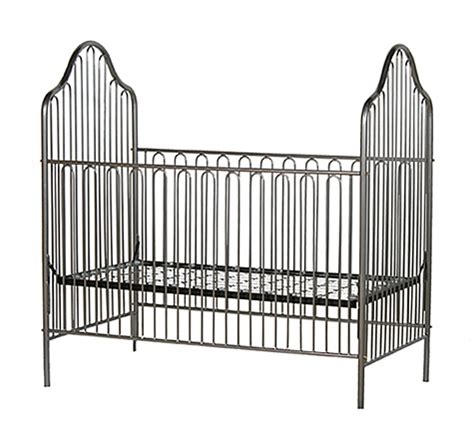 Crib Bed Frame Metal Crib Mattress Frame Baby Crib Design Inspiration