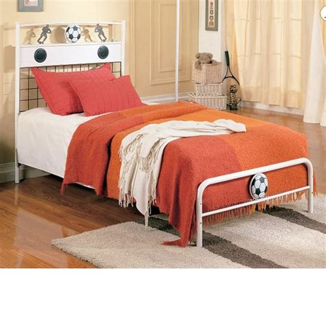 soccer bed dreamfurniture com 133sc melody land soccer bed