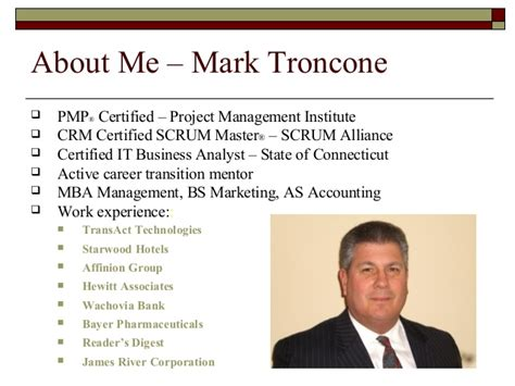 Pmp Mba Signature by Learning Pmp Formulas The Easy Way