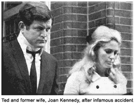 Chappaquiddick Controversy Edward Kennedy