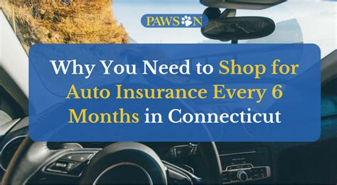 Shop Auto Insurance by Why You Need To Shop For Auto Insurance Every 6 Months In