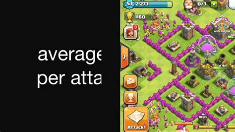 coc resource layout clash of clans th7 resource protection base layout youtube