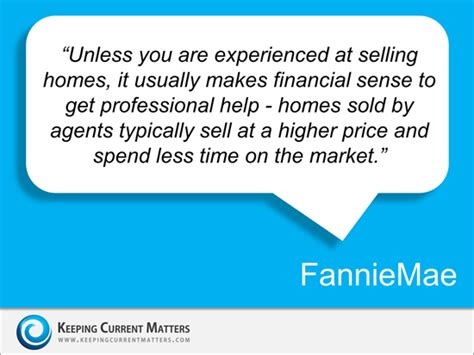 selling a house as is selling a house fanniemae suggests you use an agent keeping current matters