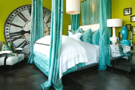 lime green and turquoise bedroom turquoise bedding panda s house