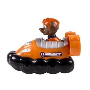 paw patrol pat patrouille 233 hicule secours hovercraft zuma figurines jouets pour les enfants