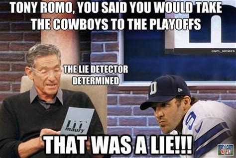 Dallas Cowboys Suck Memes - tis the season to make fun of the nfl 20 pics