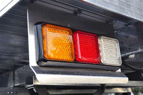 LED Truck / Trailer Tail Light ? Future Light   LED Lights South Africa
