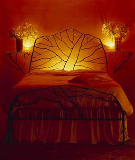 romantic bed romantic bedroom interior design sekoya originals bed tree of love regular