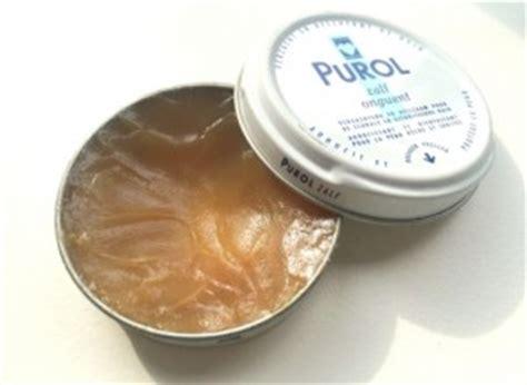 Salep Purol purol zalf onguent salep serbaguna untuk bayi