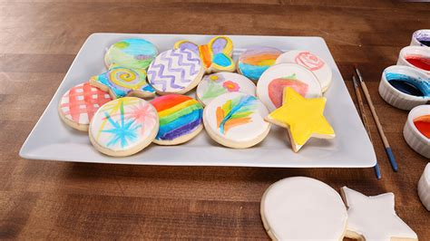 cutest cookie recipes   homes gardens