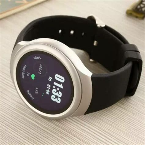 Smartwatch X3 x3 smart gsm smartwatch phone compatible with wifi gps barometer rate pulse