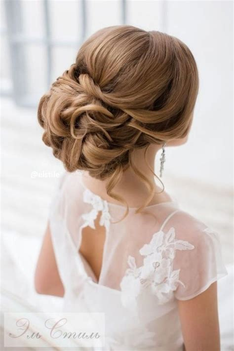 hair wedding hairstyle inspiration elstile 2747471 weddbook