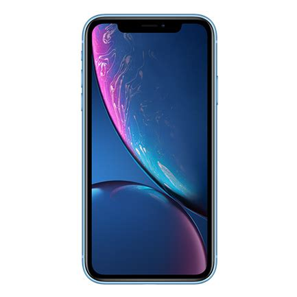 buy the iphone xr 128gb blue iphone xr blue ee