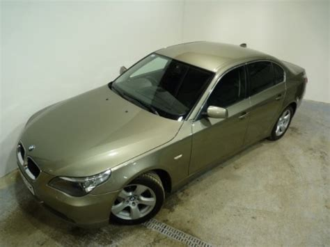 olive green bmw bmw 5 series picture bmw 5 series 2004 530d se e60