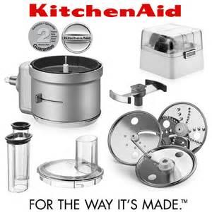 5ksm2fpa kitchenaid food processor attachment original