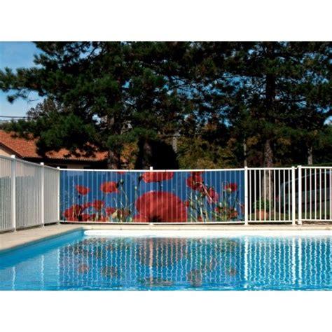 Brise Vue En Toile Pour Terrasse by Brise Vue En Toile Pour Balcon Piscine Et Terrasse