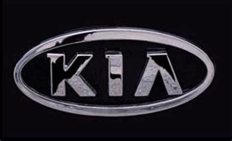 Different Kia Logo Auto Car Logos Kia Logo