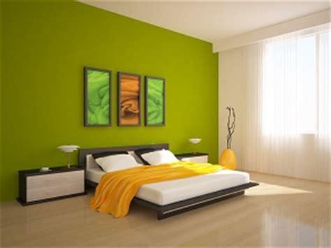 chambre mur vert d 233 co chambre mur vert