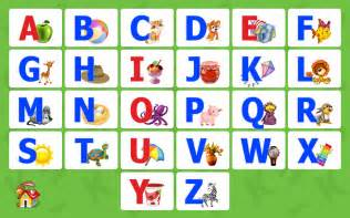 alphabet for abc android apps on play