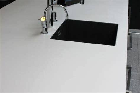 corian 3mm inspirationsgalleri med bordplader i getacore