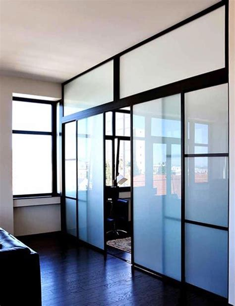 glass room divider 17 best ideas about frosted glass on pinterest vase